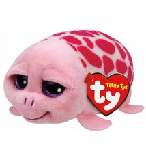 a6f46b2370c Ty Teeny - Shuffler the Pink Turtle. £3.15. Ty Beanie Boo - Shellby ...