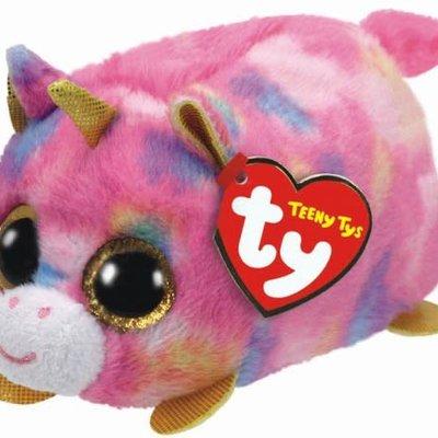 Ty Ty Teeny - Star the Unicorn