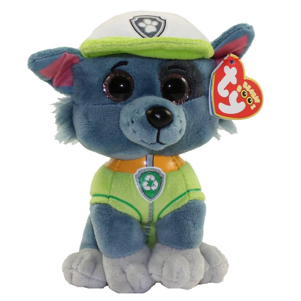 Ty Paw Patrol Rocky The Dog