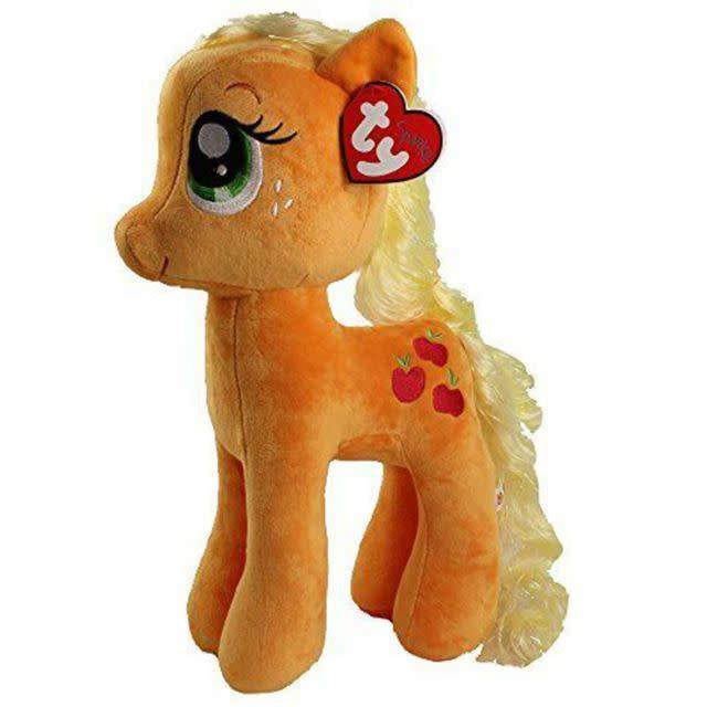 My Little Pony Ty Sparkle - My Little Pony - Applejack Buddy