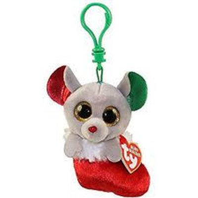 Ty Ty Key Clip - Bundles the Mouse