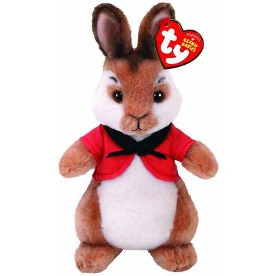 Ty Ty Beanie - Peter Rabbit - Flopsy