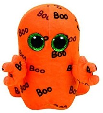 3a41dee420b Beanie Boo - Scream the Ghost - Celebrations and Toys