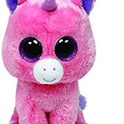 Ty Ty Beanie buddy - Magic the Unicorn