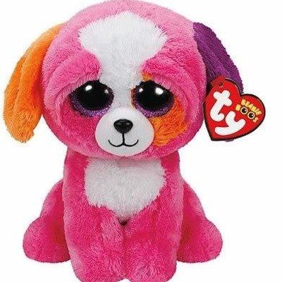 Ty Beanie Boo Buddy - Precious the Dog