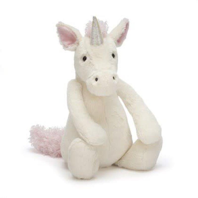 Jellycat - Bashful Jellycat - Bashful Unicorn - Medium