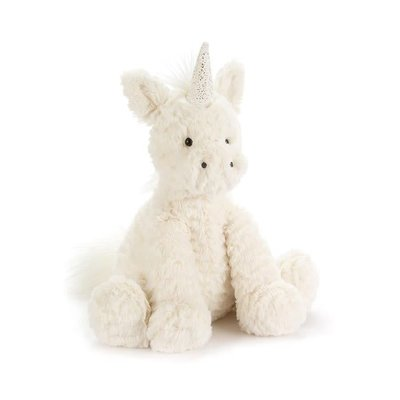Jellycat - Fuddlewuddle Jellycat - Fuddlewuddle Unicorn - Medium