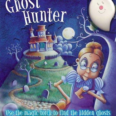 Ghost Hunter - Book