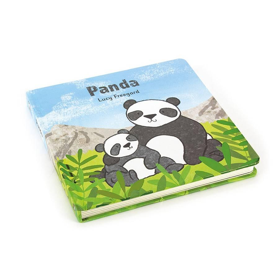 Jellycat Jellycat - Panda - Book