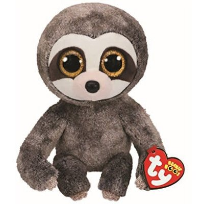 Ty Beanie Boo - Dangler the Sloth