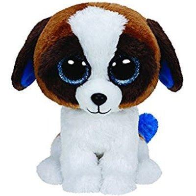 Ty Beanie Boo - Duke The Dog