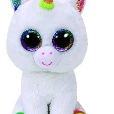 Ty Beanie Boo - Pixy the Unicorn