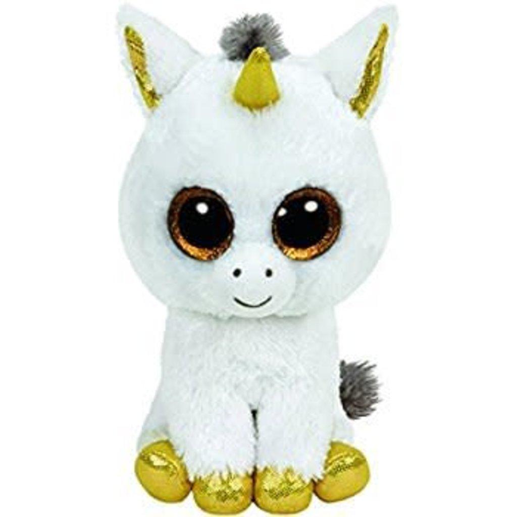 Ty Beanie Boo - Pegasus the unicorn