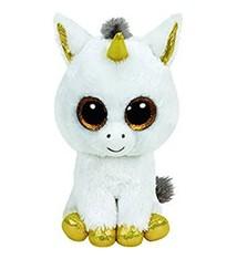 Beanie Boo Large - Blitz the Unicorn - Celebrations and Toys 5e586bb8ac1b