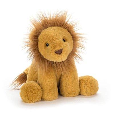 Jellycat - Super Softies Jellycat - Smudge Lion