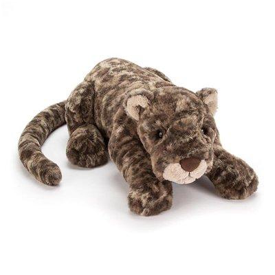 Jellycat - Big & Bold Jellycat - Lexi Leopard - Large