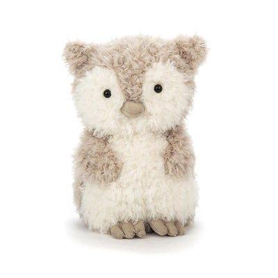 Jellycat - Little Legs Jellycat - Little Owl