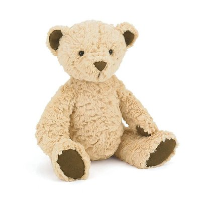 Jellycat - Bundle of Bear Jellycat - Edward Bear - Medium