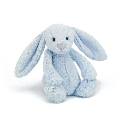 Jellycat - Bashful Jellycat - Bashful Blue Bunny - Medium