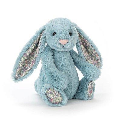 Jellycat - Blossom Jellycat - Blossom Aqua Bunny - Small