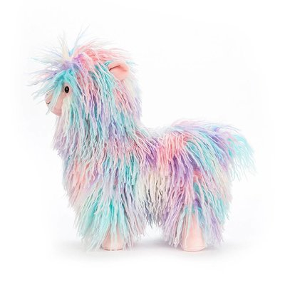 Jellycat - Mad Menagerie Jellycat - Lovely Llama