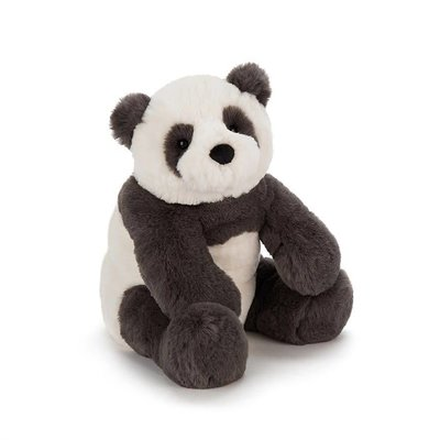 Jellycat - Beautifully Scrumptious Jellycat - Harry Panda Cub