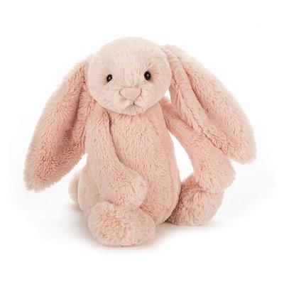 Jellycat - Bashful Jellycat - Bashful Blush Bunny - Medium