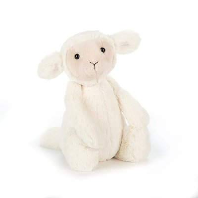 Jellycat - Bashful Jellycat - Bashful Lamb - Medium