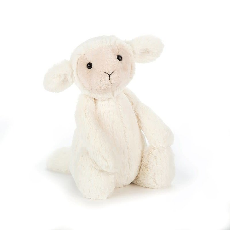 Jellycat - Bashful Jellycat - Bashful Lamb - Medium