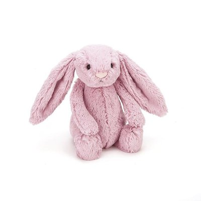 Jellycat - Bashful Jellycat - Bashful Tulip Pink Bunny - Medium