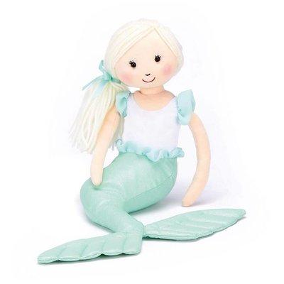Jellycat - Ocean Life Jellycat - Shellbelle Maddie - Green
