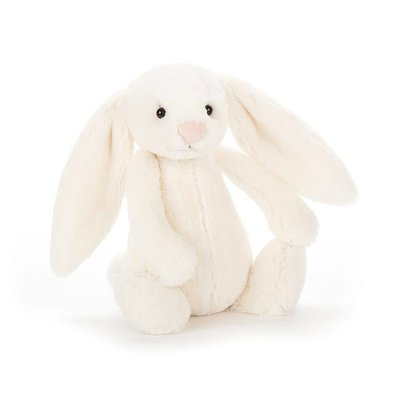 Jellycat - Bashful Jellycat - Bashful Cream Bunny - Small