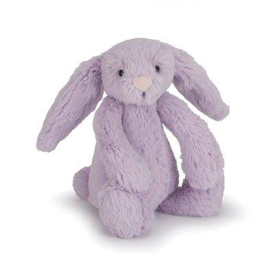 Jellycat - Bashful Jellycat - Bashful Hyacinth Bunny - Small
