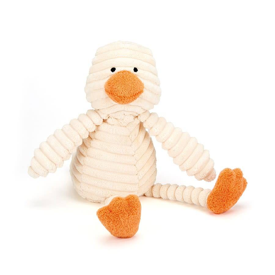 Jellycat Cordy Roy Baby Duckling