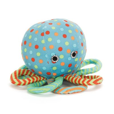 Jellycat - Baby Gift Jellycat - Under the Sea - Octopus