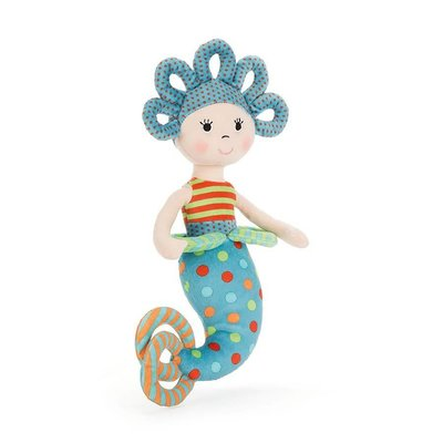 Jellycat - Baby Gift Jellycat - Under the Sea - Mermaid