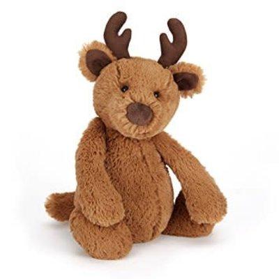 Jellycat - Bashful Jellycat - Bashful Reindeer - Medium