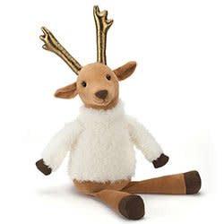 Jellycat Divine Reindeer - Large