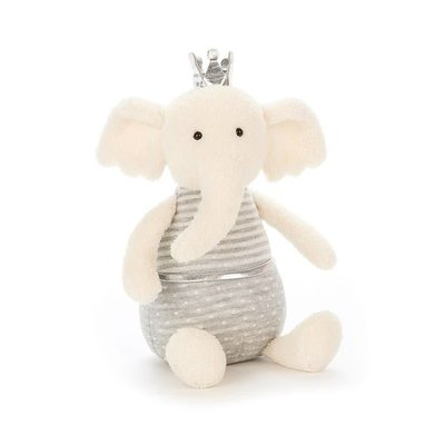 Jellycat - Baby Gift Jellycat - Alfie Elephant - Chime