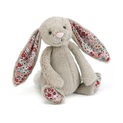 Jellycat - Blossom Jellycat - Blossom Beige Bunny - Small