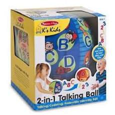 K's Kids Talking Ball