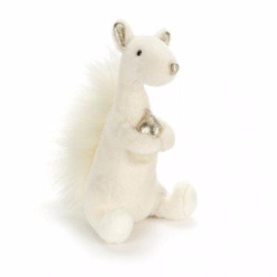 Jellycat - Jingle Jingle Jellycat - Sparkle Squirrel