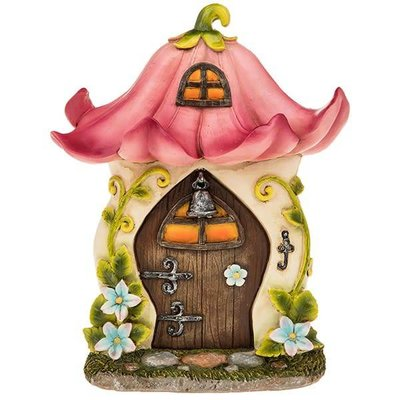 Joe Davies Fairy Glade Welcome Fairy Door Flower - lg