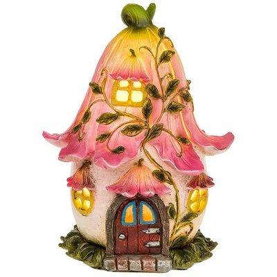 Joe Davies Fairy Glade Flower House - Small