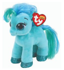 20fde3df48b Beanie Boo - Topaz the Teal Pony