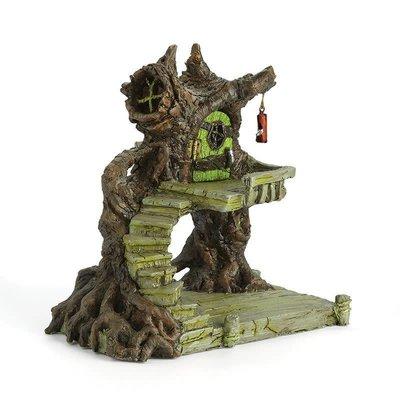 Fiddlehead Frogger's Ferry Swamp Shack