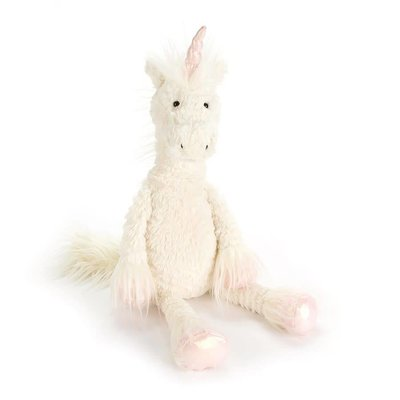 Jellycat - Long Legs Jellycat - Dainty Unicorn - Medium