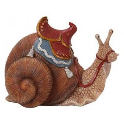 Vivid Giant Snail