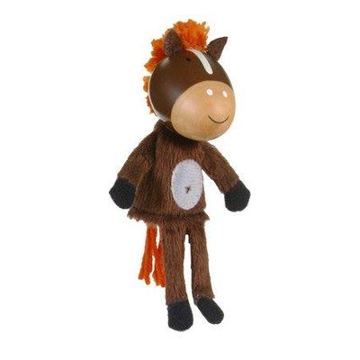 Fiesta Crafts Finger Puppet - Horse