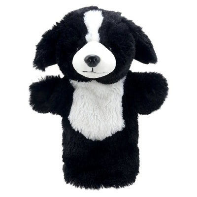 The Puppet Company Animal Puppet Buddies - Border Collie